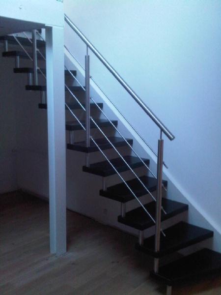 escaliers deparis 77 escaliers en bois sur mesure ile de france fabrication et pose. Black Bedroom Furniture Sets. Home Design Ideas