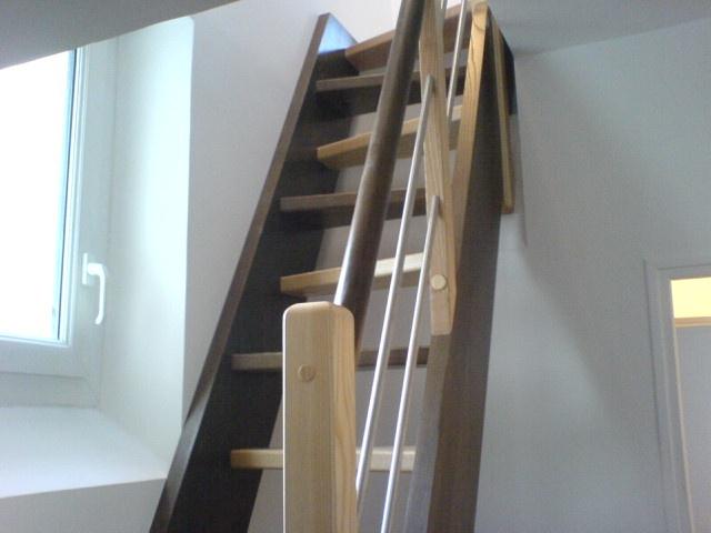 pas decal s dans un espace tr s r duit. Black Bedroom Furniture Sets. Home Design Ideas