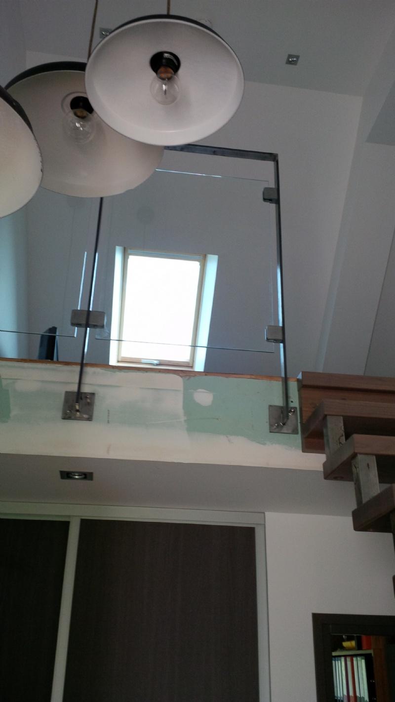 Escaliers deparis 77 escaliers en bois sur mesure ile de for Fabrication escalier beton interieur