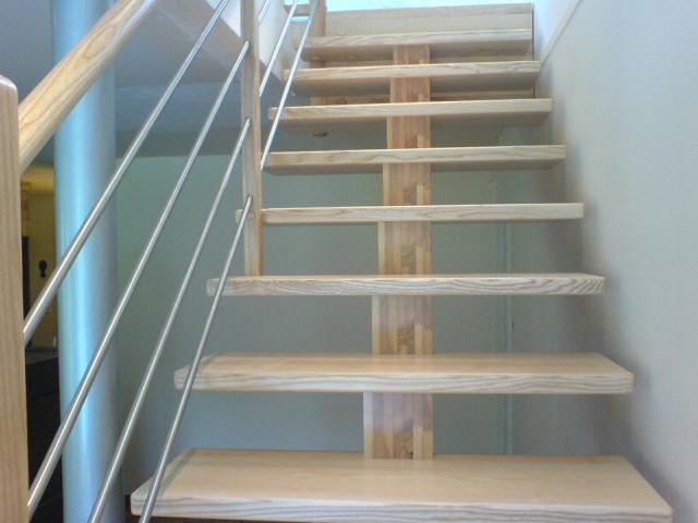 Escaliers Deparis 77 Escaliers En Bois Sur Mesure Ile De France Fabrication Et