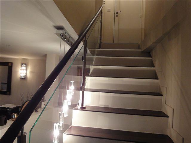 Escaliers Deparis 77 - escaliers en bois sur mesure ile de france ...