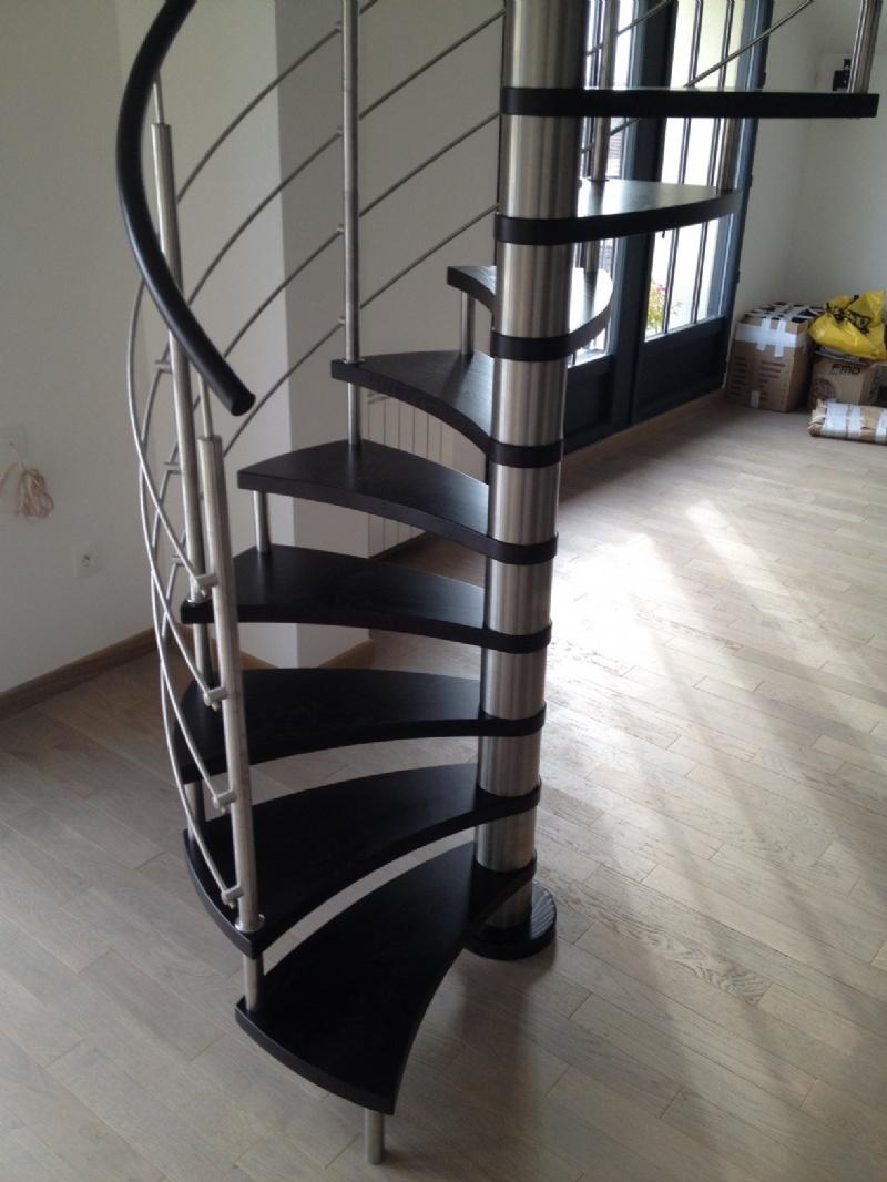 nez de cloison alu. Black Bedroom Furniture Sets. Home Design Ideas