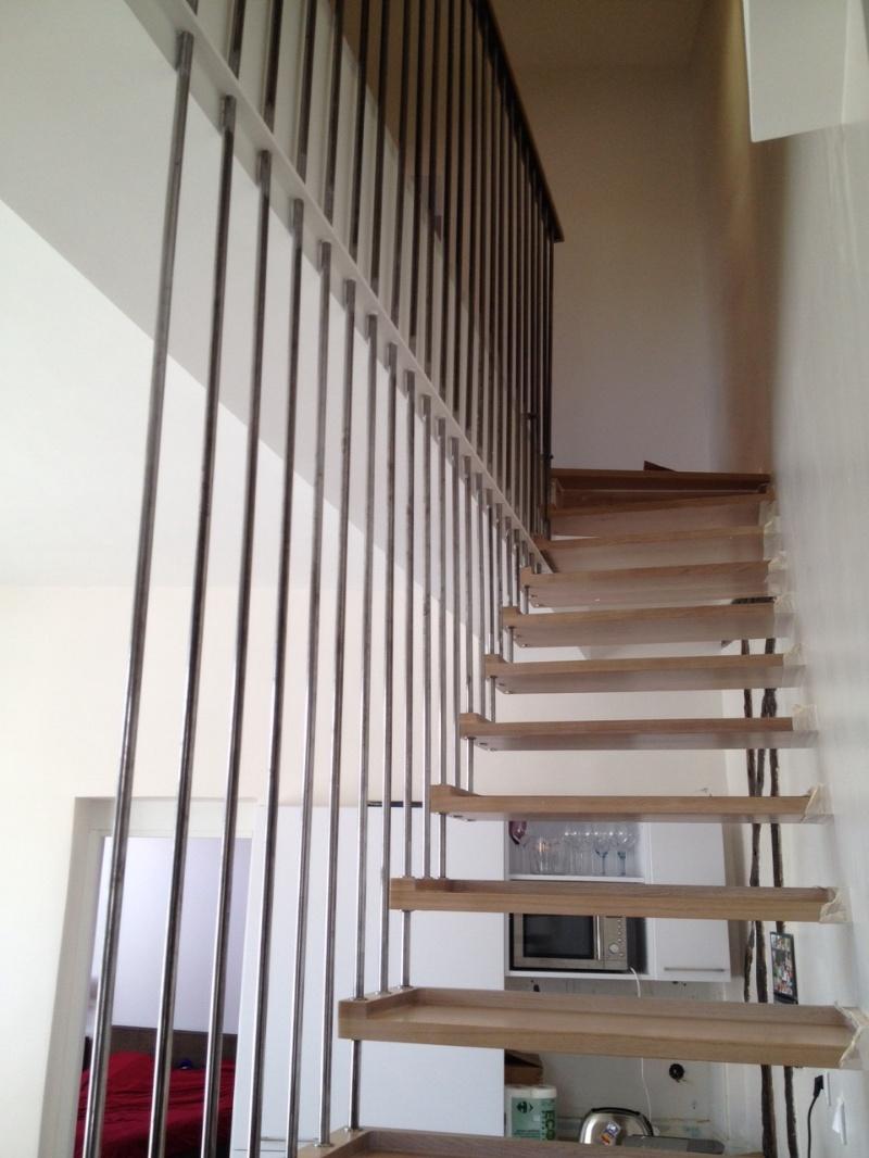 Creation D Une Tremie Escalier escaliers deparis 77 - escaliers en bois sur mesure ile de